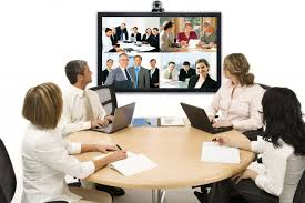 Audio Video Conferencing