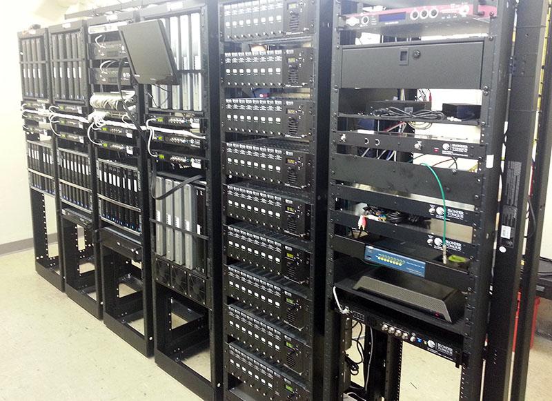 AV Switchers